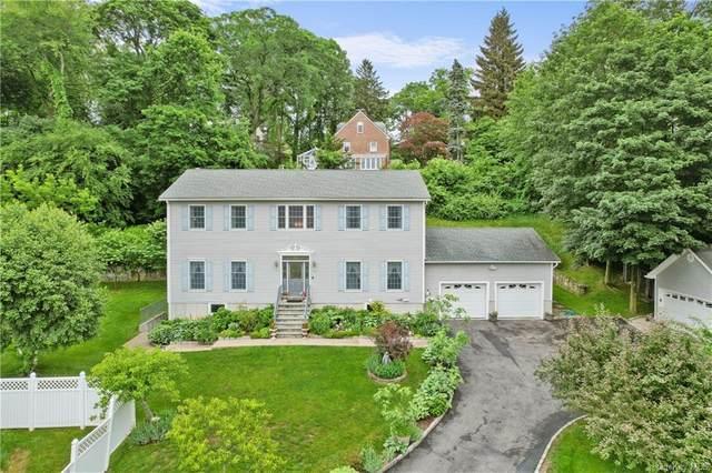 15 Wolden Road, Ossining, NY 10562 (MLS #H6121114) :: Mark Seiden Real Estate Team