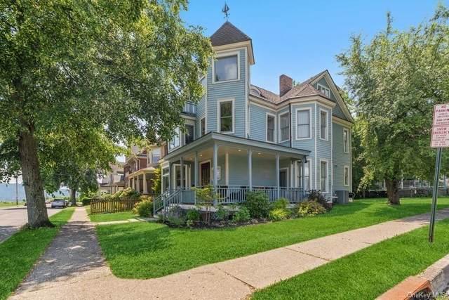 10 Bay View Terrace, Newburgh, NY 12550 (MLS #H6121122) :: Nicole Burke, MBA | Charles Rutenberg Realty