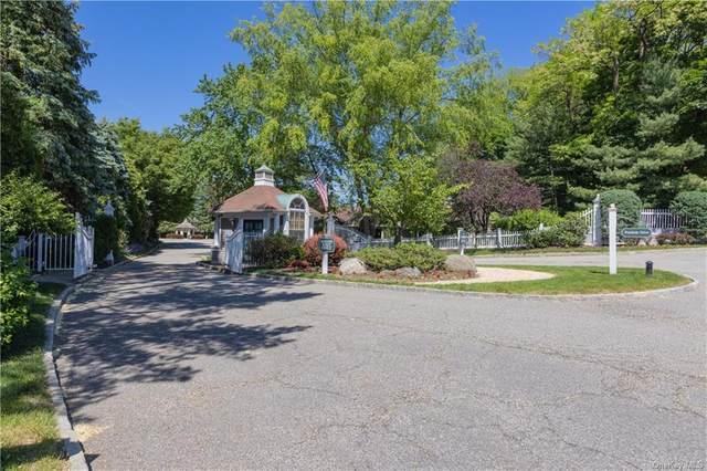 500 Pondside Drive 3K, White Plains, NY 10607 (MLS #H6121130) :: Goldstar Premier Properties