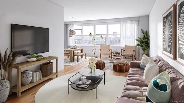 555 Kappock Street 25T, Bronx, NY 10463 (MLS #H6121158) :: Carollo Real Estate