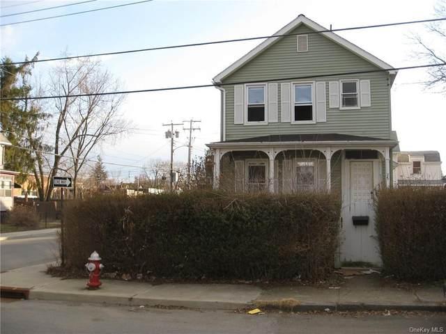 25 Church Street, Beacon, NY 12508 (MLS #H6121159) :: Carollo Real Estate