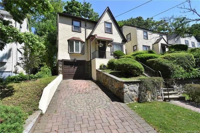 233 E 5th Street, Mount Vernon, NY 10553 (MLS #H6121163) :: Barbara Carter Team