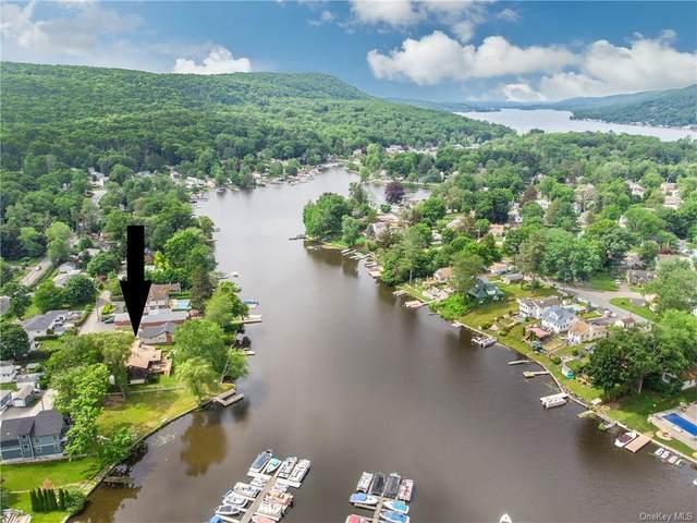 8 Starlight Lane, Greenwood Lake, NY 10925 (MLS #H6121196) :: Corcoran Baer & McIntosh