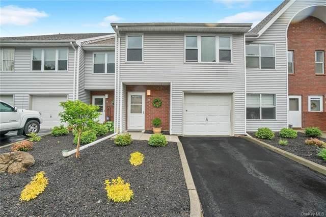 93 Deer Ct Drive, Middletown, NY 10940 (MLS #H6121225) :: Carollo Real Estate