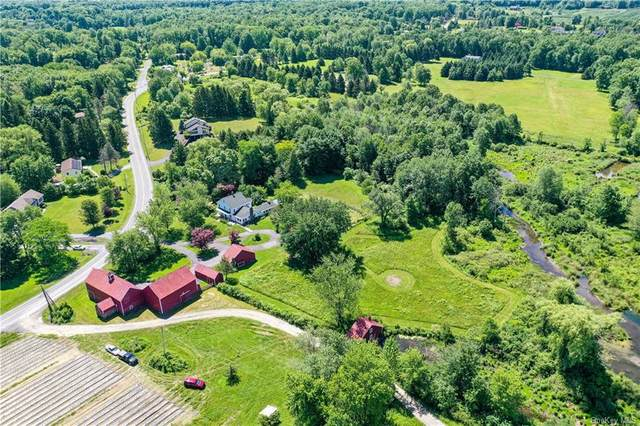 2295 State Route 32, Modena, NY 12548 (MLS #H6121283) :: The Clement, Brooks & Safier Team