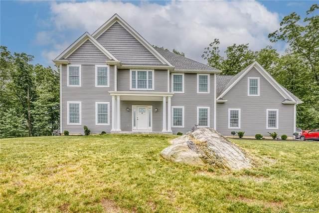 12 Sherwood Court, Highland Mills, NY 10930 (MLS #H6121284) :: Carollo Real Estate