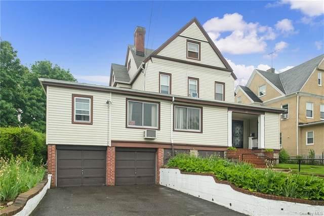 107 Woodland Avenue, New Rochelle, NY 10805 (MLS #H6121292) :: Carollo Real Estate