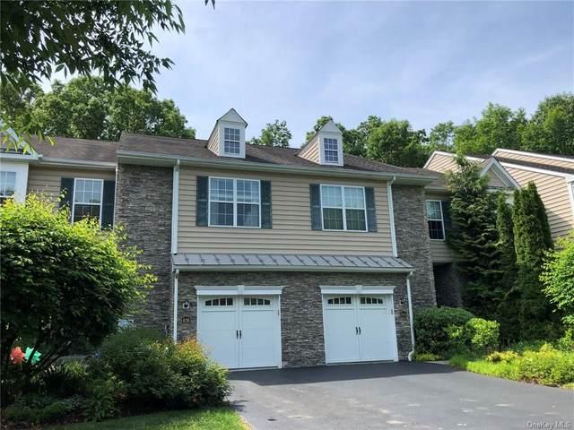 836 Huntington Drive #143, Fishkill, NY 12524 (MLS #H6121294) :: Carollo Real Estate