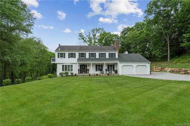 792 N Quaker Hill Road, Pawling, NY 12564 (MLS #H6121296) :: Carollo Real Estate