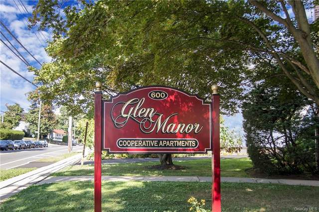 600 Pelham Building B Road 2D, New Rochelle, NY 10805 (MLS #H6121298) :: Howard Hanna | Rand Realty