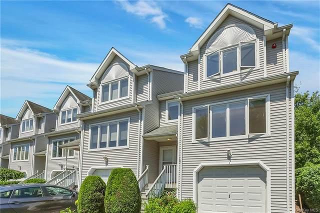 1 Cygnet Road, Congers, NY 10920 (MLS #H6121308) :: Cronin & Company Real Estate