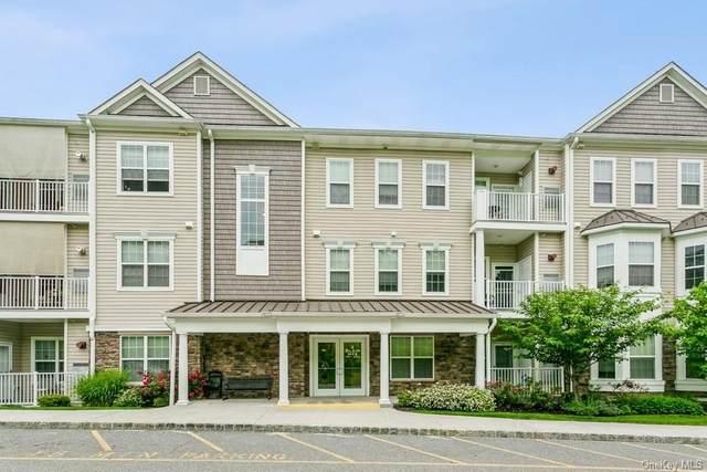 2 Blair Heights #3334, Carmel, NY 10512 (MLS #H6121314) :: The Home Team