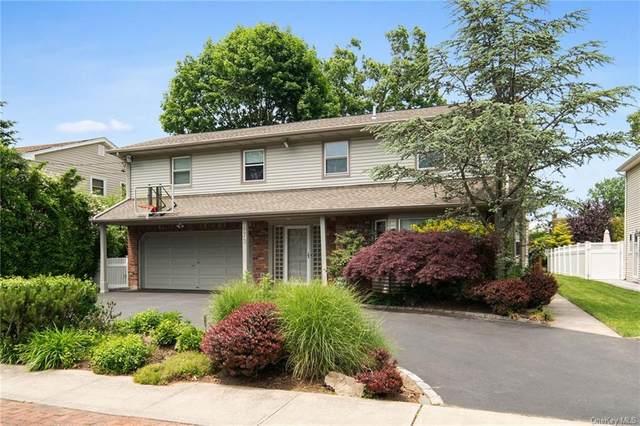 573 Gifford Avenue, Oceanside, NY 11572 (MLS #H6121332) :: Nicole Burke, MBA | Charles Rutenberg Realty