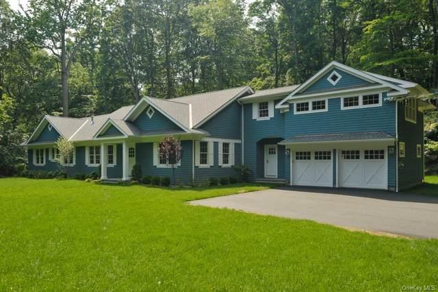 15 Pond Lane, Armonk, NY 10504 (MLS #H6121356) :: Mark Boyland Real Estate Team