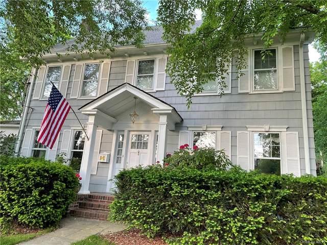 47 Rutland Street, Mount Kisco, NY 10549 (MLS #H6121374) :: Carollo Real Estate