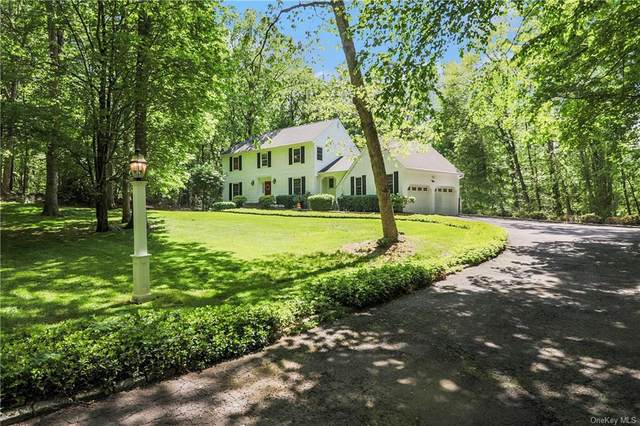 162 Journeys End Road, South Salem, NY 10590 (MLS #H6121389) :: McAteer & Will Estates | Keller Williams Real Estate