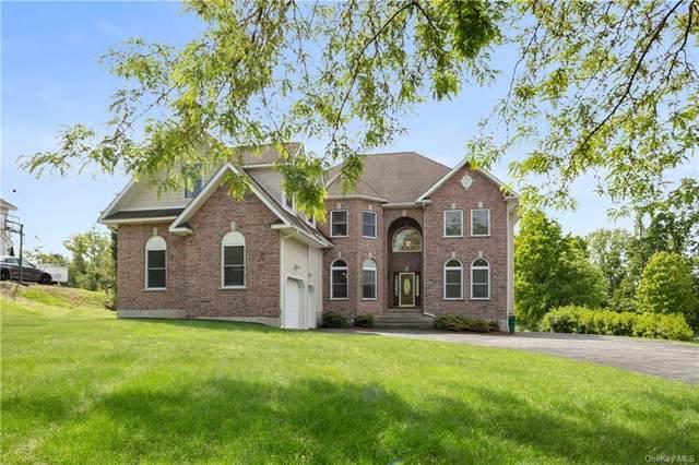 35 Heather Drive, Wappingers Falls, NY 12590 (MLS #H6121411) :: Corcoran Baer & McIntosh