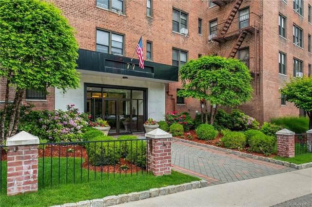 77 Bronx River Road 5A, Yonkers, NY 10704 (MLS #H6121415) :: Nicole Burke, MBA   Charles Rutenberg Realty