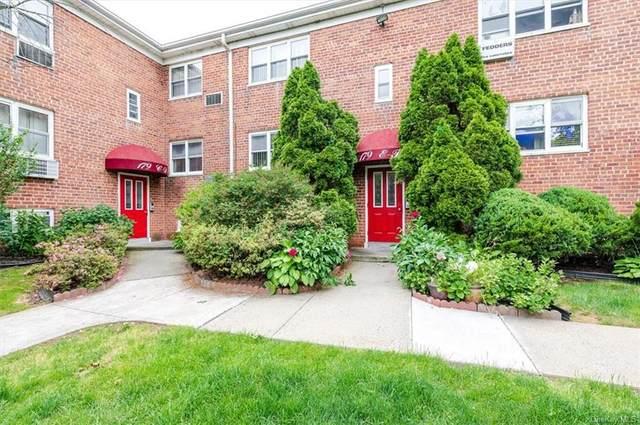 179 Drake Avenue 1E, New Rochelle, NY 10805 (MLS #H6121427) :: Shalini Schetty Team
