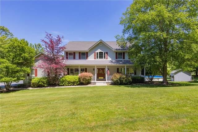 7 Osborn Street, Stony Point, NY 10980 (MLS #H6121436) :: Carollo Real Estate
