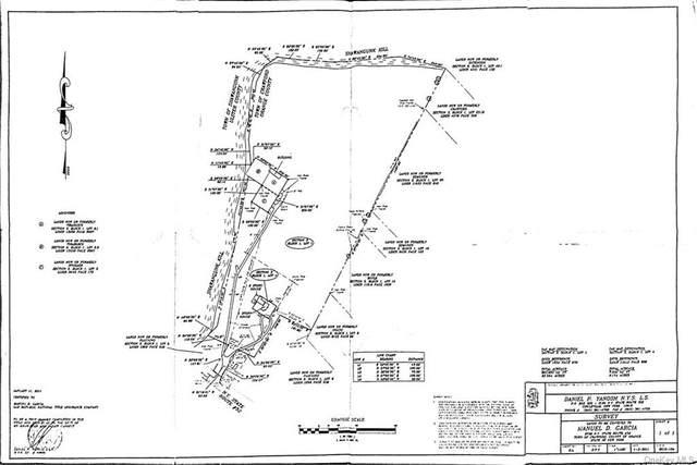 2736 State Route 52, Pine Bush, NY 12566 (MLS #H6121452) :: Barbara Carter Team
