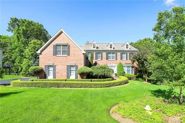 8 Brady Lane, Somers, NY 10589 (MLS #H6121466) :: Carollo Real Estate
