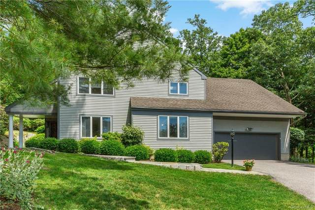 5 Greenwood Court, Briarcliff Manor, NY 10510 (MLS #H6121467) :: Mark Seiden Real Estate Team