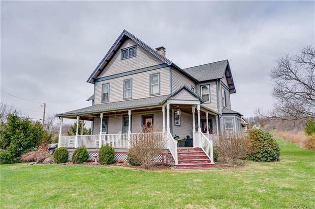 6 Hortons Road, Westtown, NY 10998 (MLS #H6121489) :: RE/MAX RoNIN