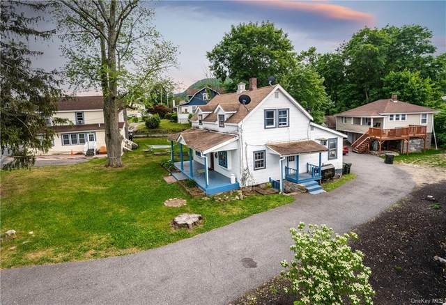 4-6-8 St Marks Place, Fort Montgomery, NY 10922 (MLS #H6121497) :: Carollo Real Estate