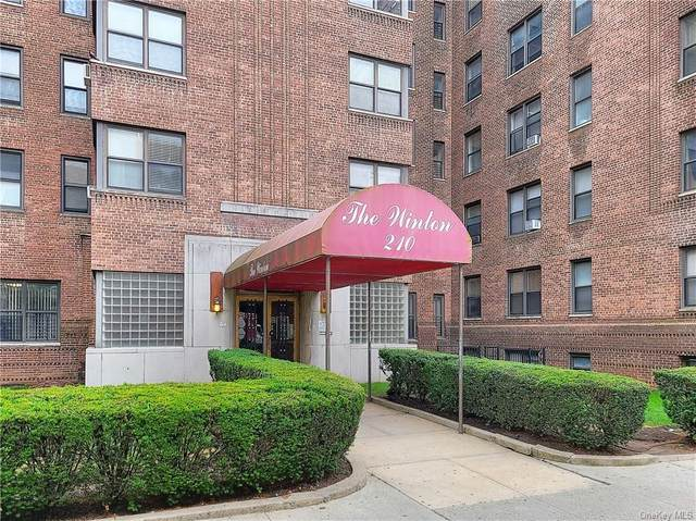 210 Martine Avenue 5E, White Plains, NY 10601 (MLS #H6121504) :: Carollo Real Estate