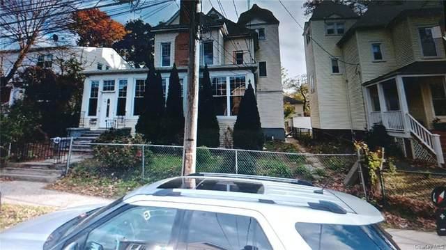 128 W 2nd Street, Mount Vernon, NY 10550 (MLS #H6121505) :: Barbara Carter Team