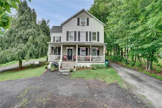 3 Prospect Street, Marlboro, NY 12542 (MLS #H6121508) :: Carollo Real Estate
