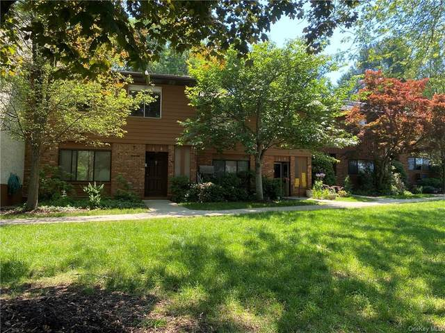 8 Coachlight Square, Montrose, NY 10548 (MLS #H6121513) :: Mark Seiden Real Estate Team