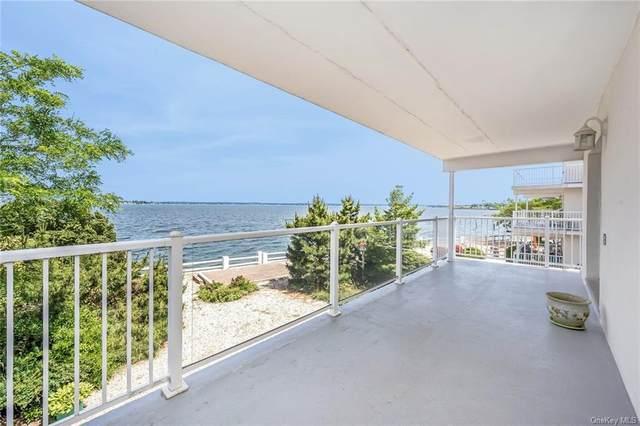 1494 Shore Drive 11C, Bronx, NY 10465 (MLS #H6121520) :: Goldstar Premier Properties
