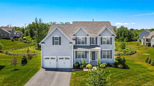 6 Pitcher Road, Hopewell Junction, NY 12533 (MLS #H6121523) :: Carollo Real Estate