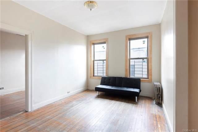 678 Saint Nicholas Avenue #45, Newyork, NY 10030 (MLS #H6121526) :: Nicole Burke, MBA   Charles Rutenberg Realty
