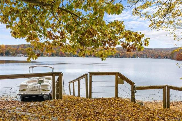 1018 Route 292, Holmes, NY 12531 (MLS #H6121527) :: Carollo Real Estate