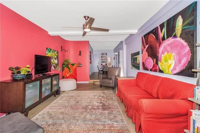55 Park Terrace E B72, Newyork, NY 10034 (MLS #H6121530) :: Frank Schiavone with Douglas Elliman