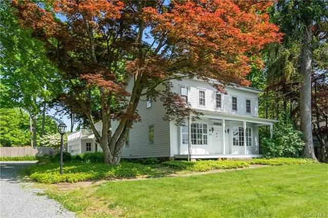 261 Westchester Avenue, Pound Ridge, NY 10576 (MLS #H6121565) :: Carollo Real Estate
