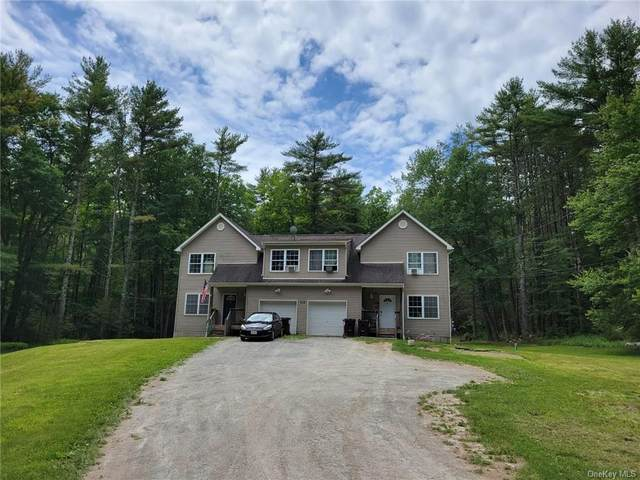 739 State Route 42, Sparrowbush, NY 12780 (MLS #H6121568) :: Corcoran Baer & McIntosh