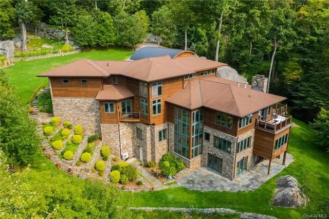 13 Frog Rock Road, Armonk, NY 10504 (MLS #H6121570) :: Carollo Real Estate