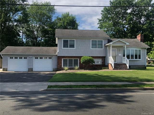 87 Blauvelt Road, Blauvelt, NY 10913 (MLS #H6121610) :: Corcoran Baer & McIntosh
