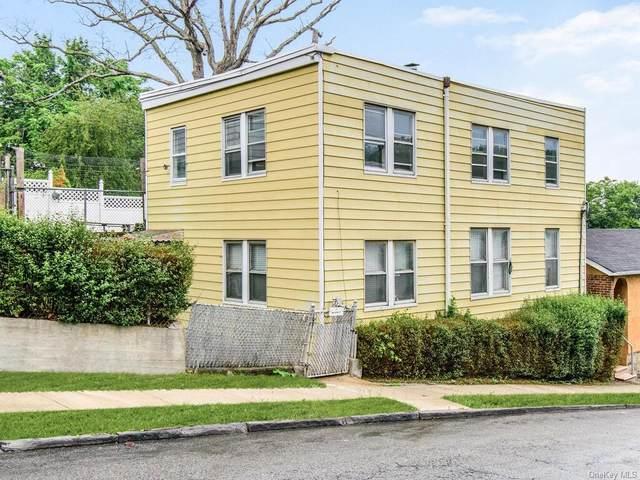 21 Van Buren Street, Yonkers, NY 10701 (MLS #H6121641) :: Shalini Schetty Team