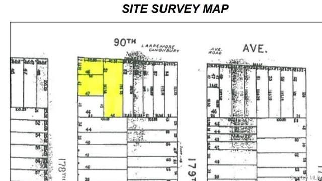9007 178th Street, Jamaica, NY 11432 (MLS #H6121666) :: Kendall Group Real Estate | Keller Williams