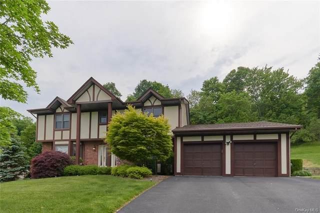 81 Jefferson Street, Highland Mills, NY 10930 (MLS #H6121811) :: Carollo Real Estate