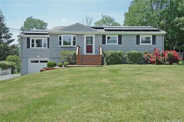 2 Maple Lane, Monroe, NY 10950 (MLS #H6121831) :: Carollo Real Estate