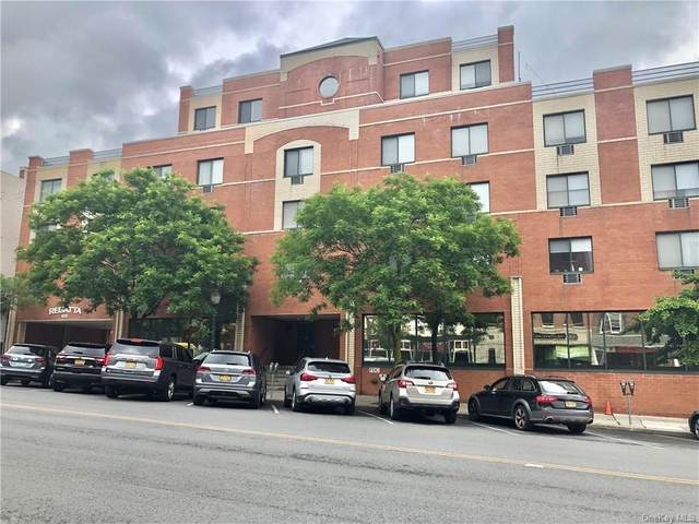 123 Mamaroneck Avenue #606, Mamaroneck, NY 10543 (MLS #H6121903) :: RE/MAX RoNIN