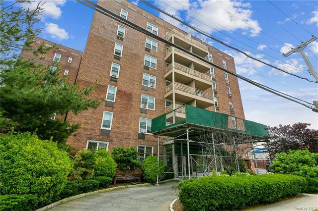 1296 Midland Avenue 1D, Yonkers, NY 10704 (MLS #H6121948) :: RE/MAX RoNIN