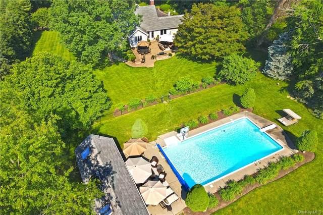 15 Debbie Lane, Cross River, NY 10518 (MLS #H6121950) :: Mark Boyland Real Estate Team