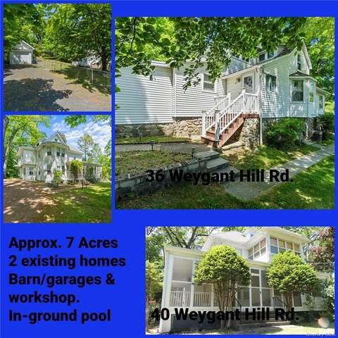 36 Weygant Hill, Highland Mills, NY 10930 (MLS #H6121957) :: Carollo Real Estate